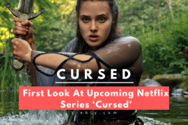 Cursed, netflix, Upcoming movies,