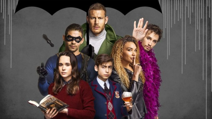 umbrella academy season 2 - Release Date, Plot ,New things & More