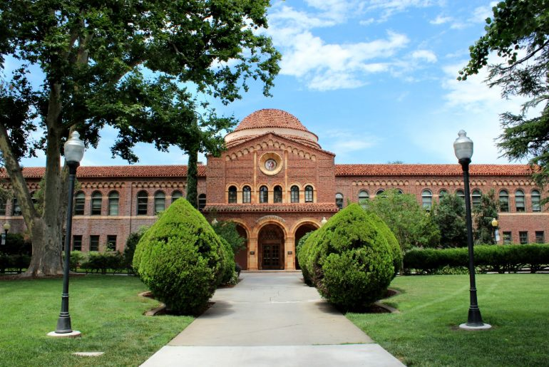 What is the Acceptance Rate at Cal State Chico University? GPA, SAT/ACT Average Scores