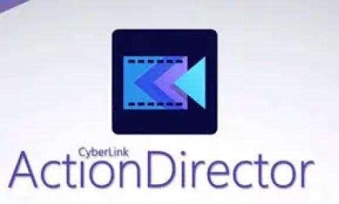 Action Director - best video editing app 2021