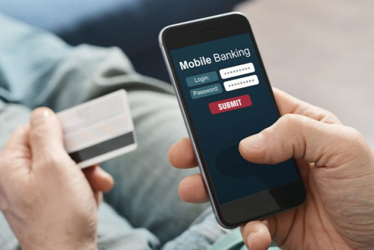 Best Mobile Banking apps for iOS 2021