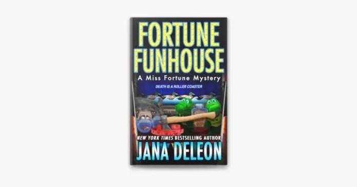Fortune FunHouse Logo