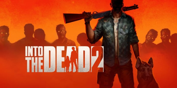 Into the dead 2 Logo: 10 Best Offline Games for iOS in 2021