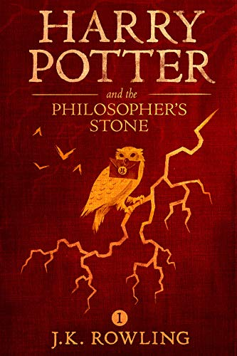 Harry Potter Logo: Top selling books on Google Play