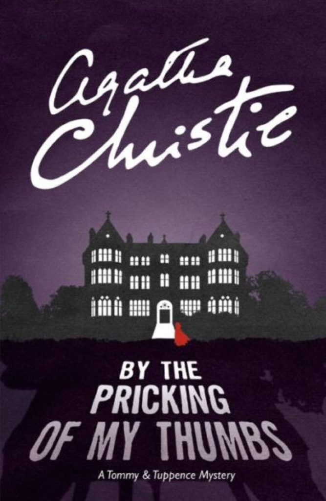 Agatha Christie Logo: Top selling books on App Store