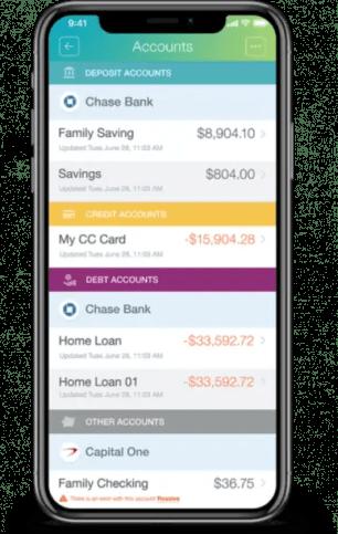Logo Mvelopes: Best Budgeting app
