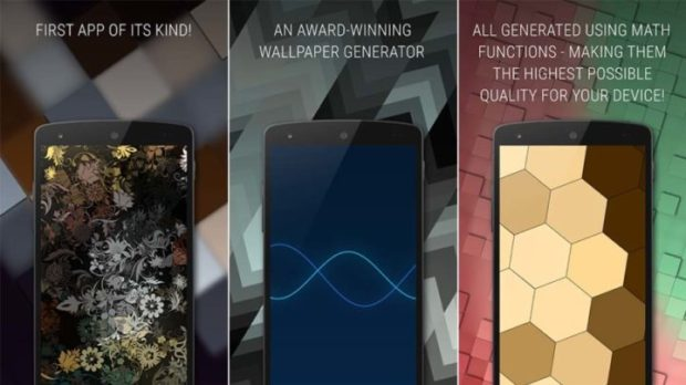 Tapet: Top Android Background Wallpaper Apps