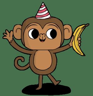 Code Monkey- best apps for kids 2021