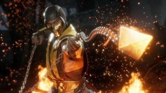 MORTAL KOMBAT: The Ultimate fighting Game: Best Realistic Games for Android