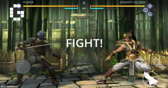 Shadow Fight 3: Best Realistic Games for Android
