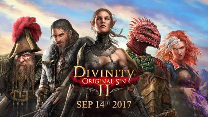 Divinity: Original Sin 2: Best role-playing games