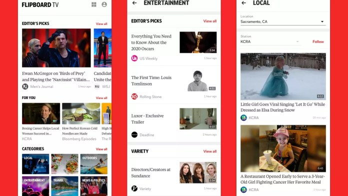 Flipboard: Best Maps and Navigation Apps