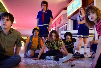 Stranger Things:14 Best American TV Shows That Are Worth Your Time