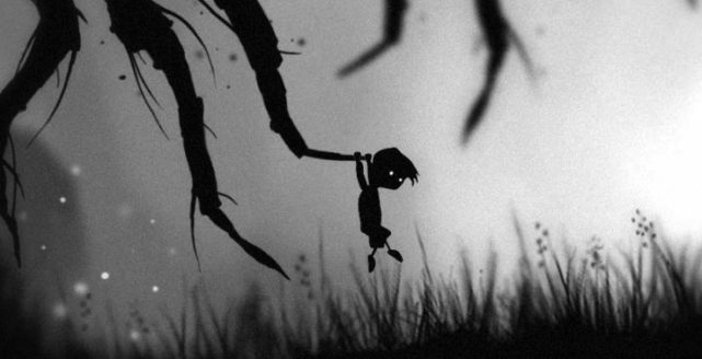 LIMBO: best puzzle games for PC