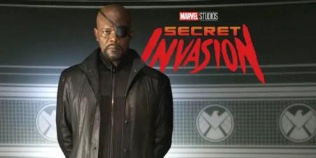 Secret Invasion: Elite Marvel Shows Releasing in 2021 on Disney+