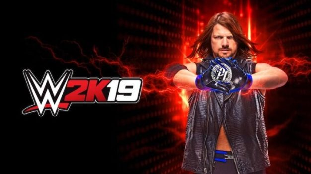 WWE 2K19: best sports games for PC