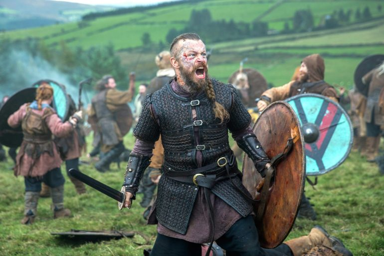 Vikings Valhalla: Upcoming Series on Netflix Releasing in 2021