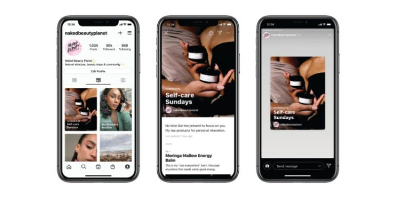 Instagram Guides: How to use Instagram Guides for Business in 2021?