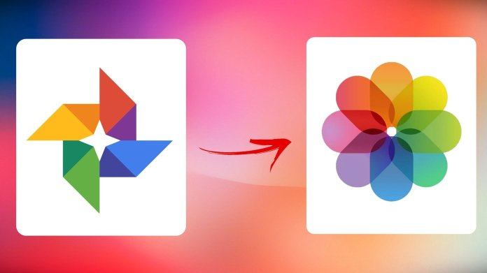 Transfer Pictures from Google Photos to iCloud: How to Transfer Pictures from iCloud to Google and Vice Versa in 2021?