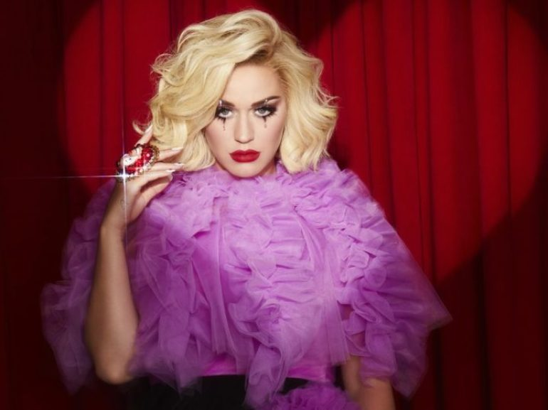 Katy Perry: 50 Most Subscribed YouTube Channels Globally | Breaking Records