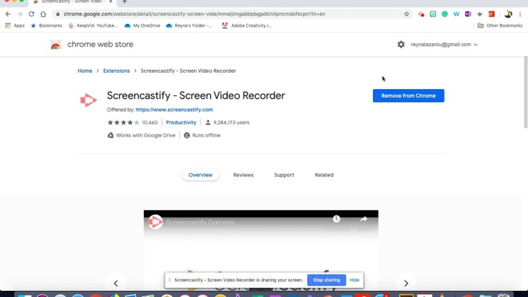 Screencastify Extension: 15 Best Google Chrome Extensions for Teachers