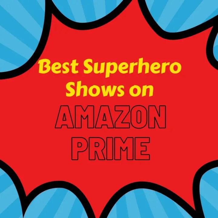 best super hero shoes on amazon