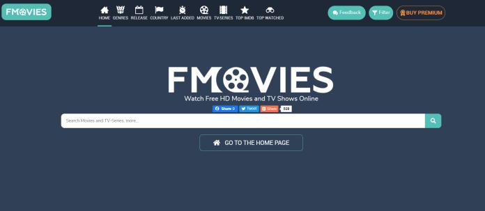 Fmovies Proxy Sites