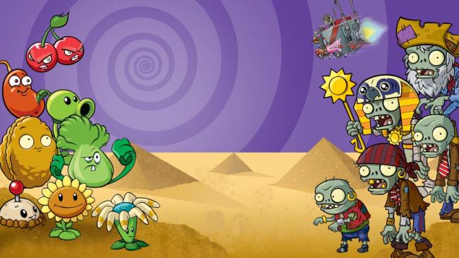 Plants vs Zombies 2: 10 Best Offline Games for iOS in 2021