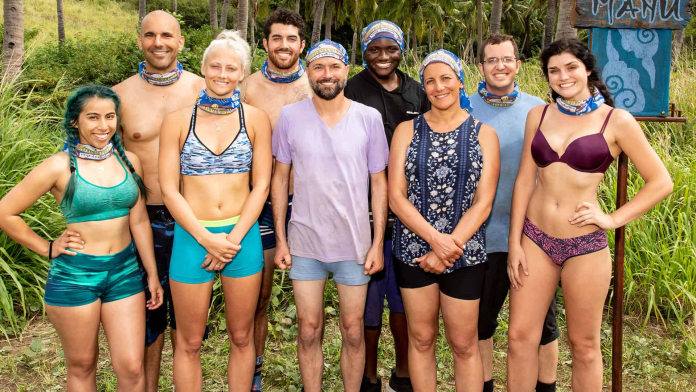 Survivor Scripted: Fake Reality Shows