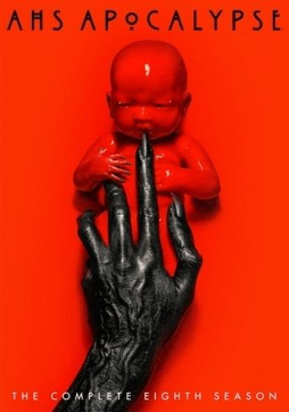 Apocalypse – Season 8
