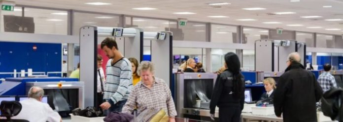 Get Through Check-In and Security Check Faster