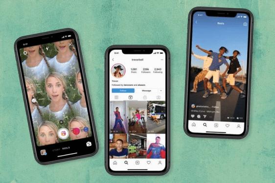 25 Trending Instagram Challenges Making your Profile Bombastic