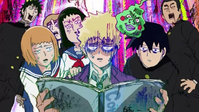 Mob Psycho Season 3   Is the Popular Anime Series Returning in 2022?