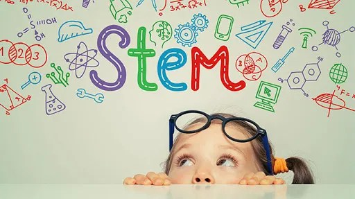 Kid Imagine STEM