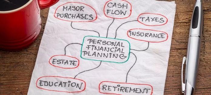 1# Financial Literacy