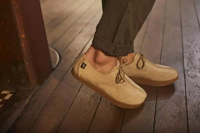 Moccasins: Sneakers vs Shoes