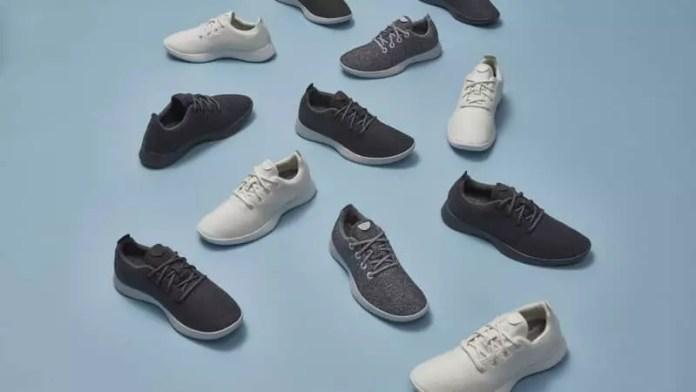 popular shoe brands: Sneakers vs Shoes
