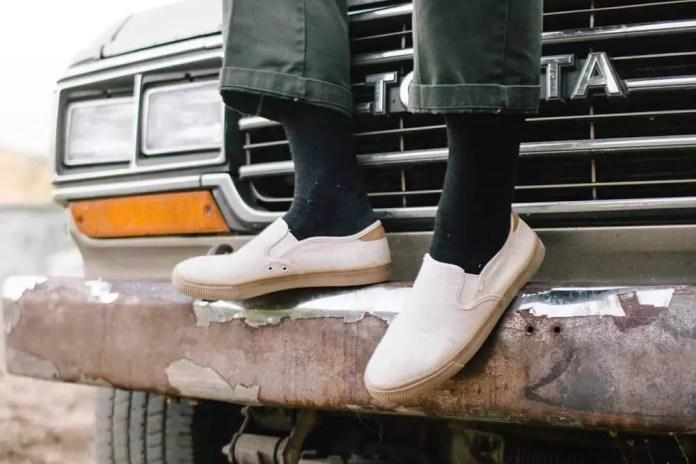 Slip-on sneakers: Sneakers vs Shoes