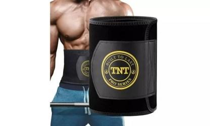 TNT Pro Series Waist Trainer