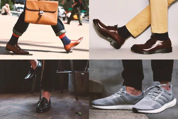 5 Best Must Have Shoes For Men | Necessary Inclusion In Every Man's Wardrobe