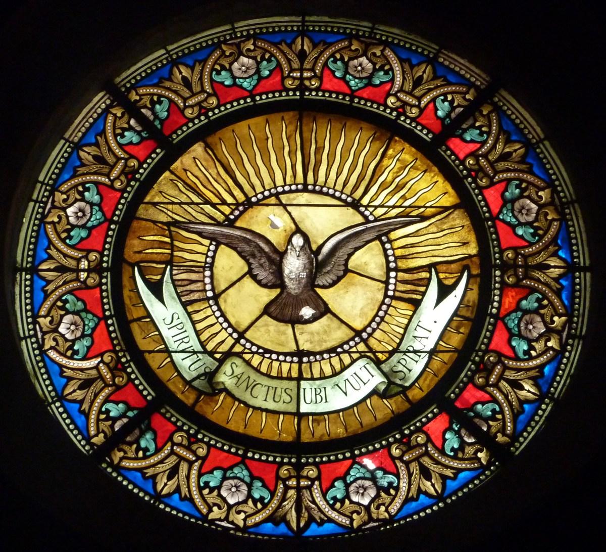 Veni, creator, Spiritus