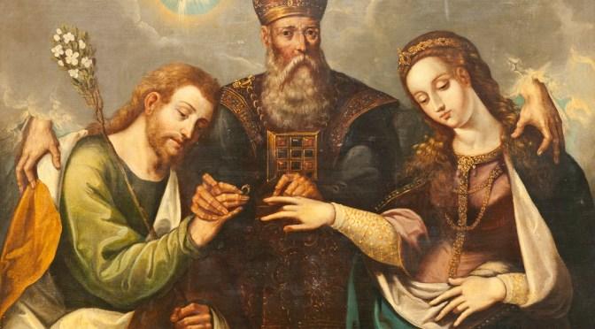 Joseph, fils de David