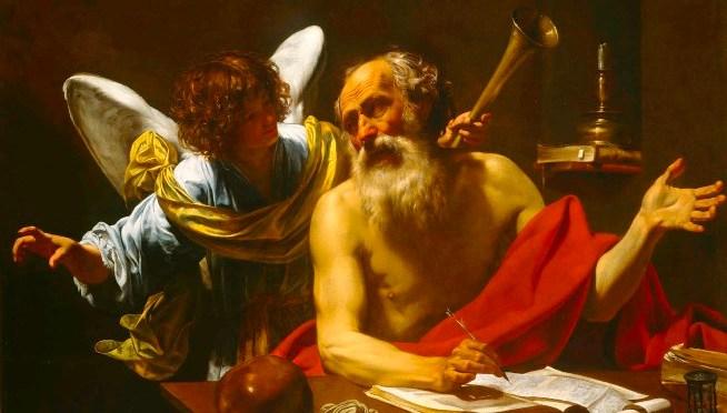 Saint Jérôme. 1600 ans de sa mort