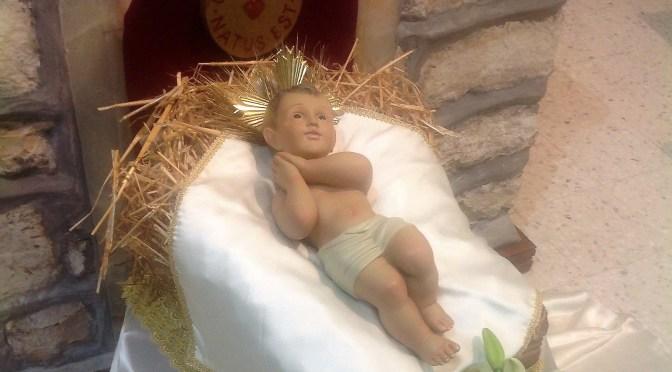 «Je suis né pour toi!»