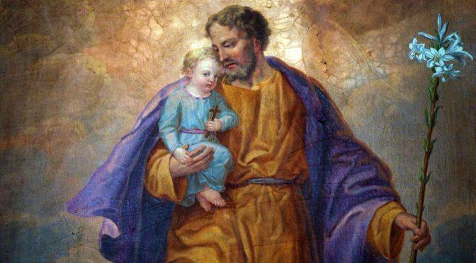 150ème de la proclamation de Saint Joseph comme patron de l'Eglise