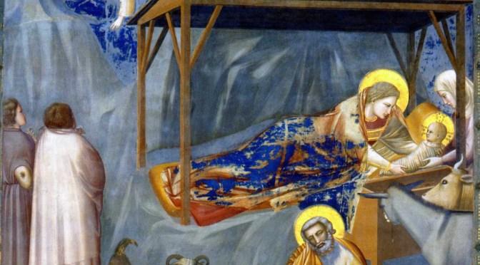 Pourquoi le Christ est-il né à Bethlehem et à ce moment de l'histoire ? – Question 35