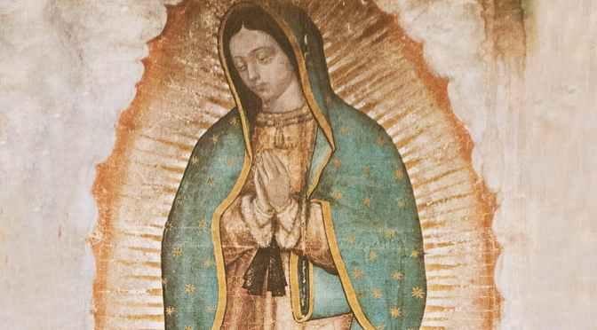 Notre Dame de Guadalupe et l'évangélisation de la culture I