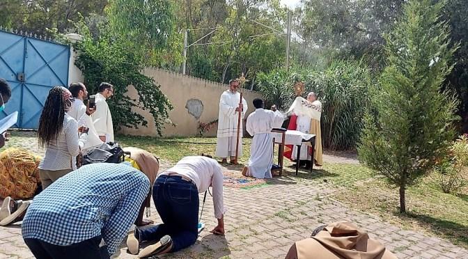 Corpus Christi! Les fruits de notre Communion Eucharistique