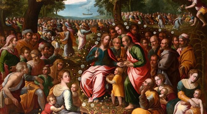 Que nous orientions  notre principal effort vers L'Eucharistie! – Notre participation à la Messe