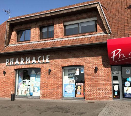 Pharmacie Carton